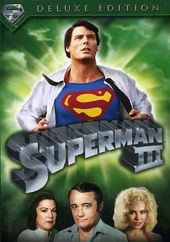 Superman III (Deluxe Edition) (Widescreen)