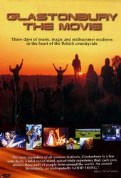 Glastonbury: The Movie