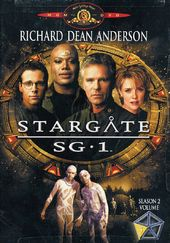 Stargate SG-1 - Season 2 - Volume 5