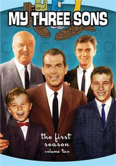My Three Sons - Season 1 - Volume 2 (3-DVD)