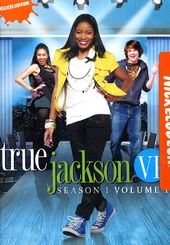 True Jackson VP - Season 1 - Volume 1 (2-DVD)