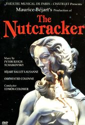 Tchaikovsky: The Nutcracker (Maurice Bejart)