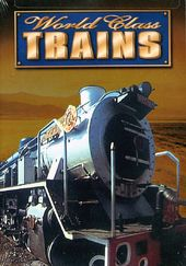 Trains - World Class Trains