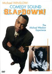 Michael Winslow - Comedy Sound Slapdown!