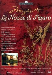 Mozart: La Nozze di Figaro (The Marriage of