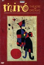 Art - Miro: Theatre of Dreams