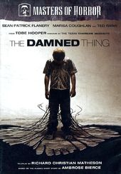 Masters of Horror - Tobe Hooper: The Damned Thing