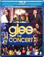 Glee: The Concert (Blu-ray + DVD)
