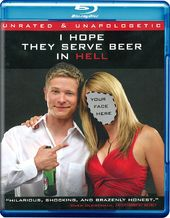 I Hope They Serve Beer in Hell (Blu-ray)