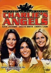 Charlie's Angels - Complete 3rd Season (6-DVD)