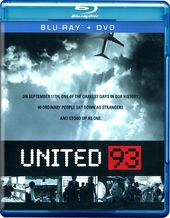 United 93 (Blu-ray + DVD)