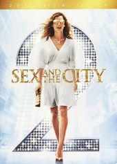 Sex and the City 2 (Special Edition) (2-DVD)