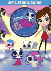 Littlest Pet Shop: Lights, Camera, Fashion
