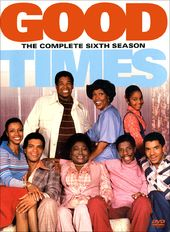 Good Times - Season 6 (3-DVD)