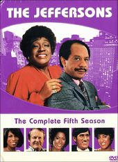 The Jeffersons - Season 5 (3-DVD)
