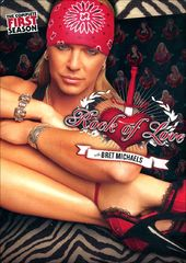 Bret Michaels: Rock of Love - Season 1 (3-DVD)