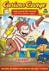 Curious George: Sails with the Pirates and Other