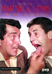 The Best of Martin & Lewis