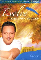 Evolve with John Edward (7-DVD)