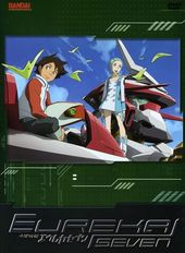 Eureka Seven, Volume 5 (Special Edition)