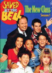 Saved By The Bell: The New Class - Season 1