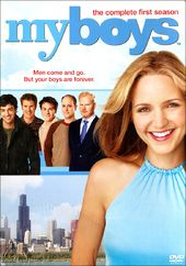My Boys - Complete 1st Season (3-DVD)