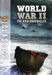 History Channel - WWII: War Chronicles (4-DVD)