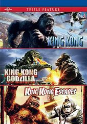 King Kong / King Kong vs Godzilla / King Kong