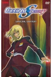 Mobile Suit Gundam Seed Destiny, Vol. 10 (Special