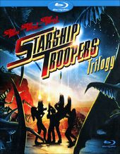Starship Troopers / Starship Troopers 2: Hero Of