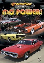 Cars - Mo' Power!