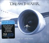 Dream Theater - Live at Luna Park (Blu-ray + 3-CD)