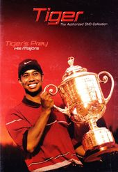Tiger's Prey: His Majors