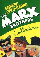 The Marx Brothers: Collection [Box Set] (5-DVD)