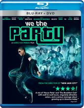 We the Party (Blu-ray + DVD)