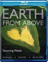 Earth from Above: Stunning Water (Blu-ray + DVD +