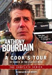 Anthony Bourdain: Cooks Tour - Complete Series