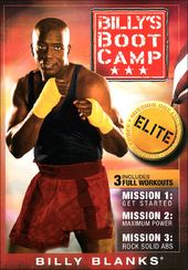 Billy's Boot Camp Elite (2-DVD)