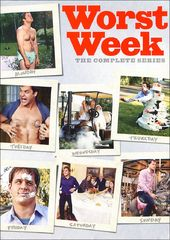 Worst Week - Complete Series (2-DVD)