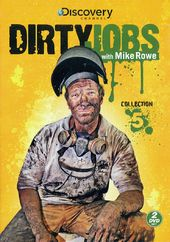 Dirty Jobs - Collection 5 (2-DVD)