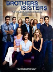 Brothers and Sisters - Complete 2nd Season (5-DVD)