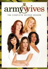 Army Wives - Complete 2nd Season (5-DVD)