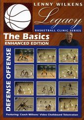 Basketball - Lenny Wilkins Legacy: Basketball