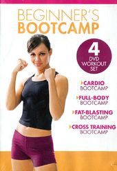 Beginner's Bootcamp (4-DVD)