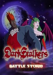 Darkstalkers: Battle Storm