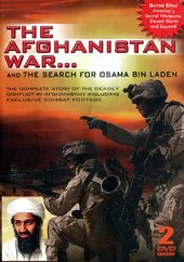 Afghanistan War and the Search for Osama Bin