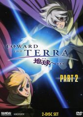 Toward the Terra - Part 2 (2-DVD)