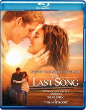 Last Song (Blu-ray + DVD)
