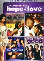Stories of Hope & Love (Hurricane in the Rose