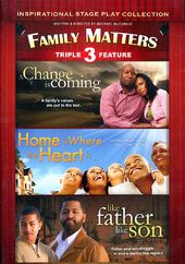 Family Matters Triple Feature (A Change is Coming